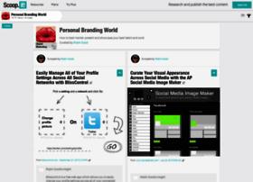 personalbranding.masternewmedia.org