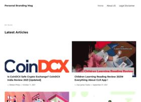 personalbrandingmag.com