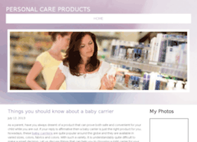 personalcareproducts.jigsy.com