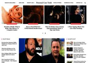 personalcaretruth.com