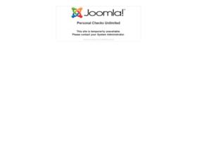personalchecksunlimited.com