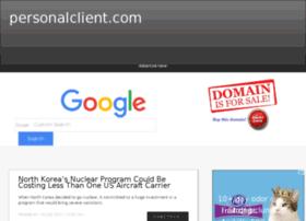 personalclient.com