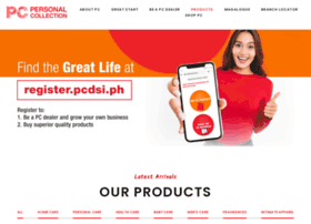 personalcollection.com.ph