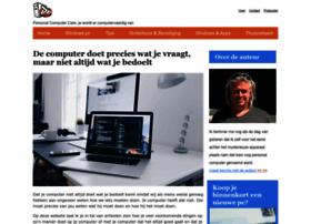 personalcomputercare.nl