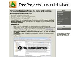 personaldatabase.org