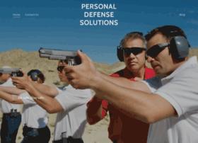 personaldefensesolutions.net