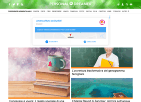 personaldreamer.com