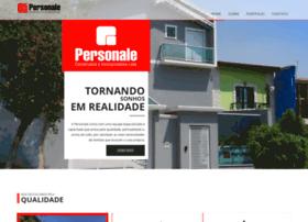 personaleconstrutora.com.br