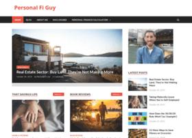 personalfiguy.com