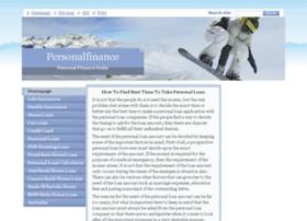 personalfinance.webnode.com