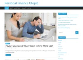personalfinanceutopia.com