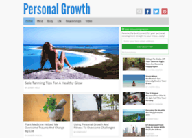 personalgrowth.com
