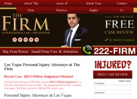 personalinjury-911.com