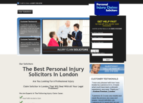 personalinjuryclaimssolicitors.co.uk