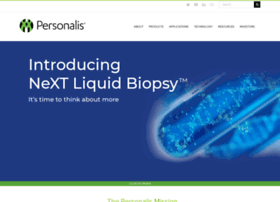 personalis.com