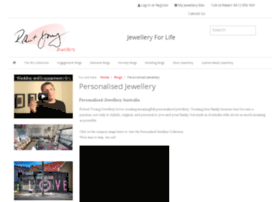 personalised-jewelry.com
