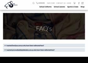 personalisedbabyblankets.com.au