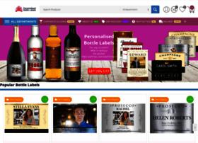 personalisedbottlelabels.co.uk