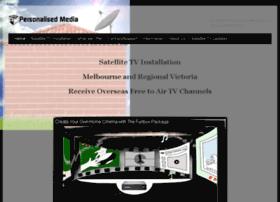 personalisedmedia.com.au