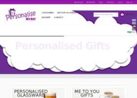 personalisemyday.co.uk