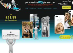 personalisemyphone.com