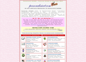 personalisiert.com