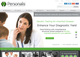 personalisinc.com