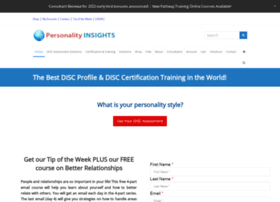 personality-insights.com