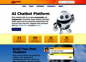 personalityforge.com