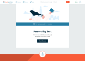 personalitytest.studyportals.be