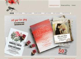 personalized-wedding-design.com
