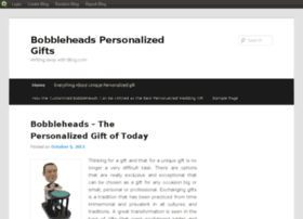 personalizedbobbleheads.blog.com