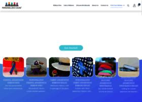 personalizedcause.com