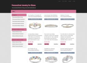 personalizedjewelryformoms.com