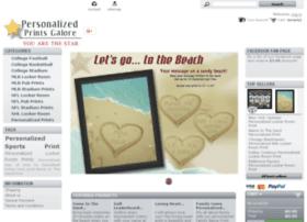 personalizedprintsgalore.com