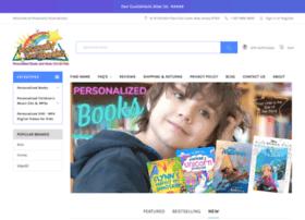 personallyyoursbooks.com