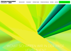 personalmanagementkongress.de