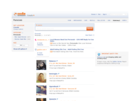 personals.edmontonjournal.oodle.com