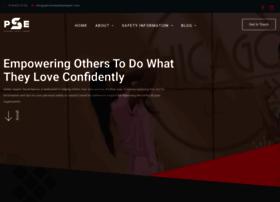 personalsafetyexpert.com