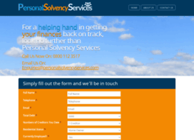 personalsolvencyservices.com