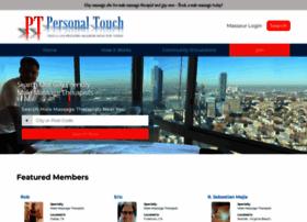 personaltouchdirectory.com