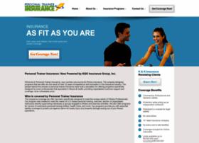 personaltrainerinsurance.com