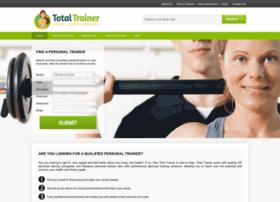 personaltrainermap.com