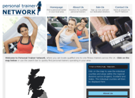 personaltrainernetwork.co.uk