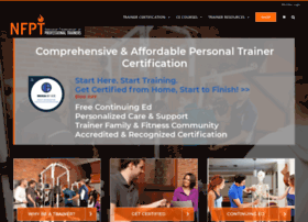 personaltrainertoday.com