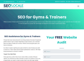 personaltrainerwebsitedesign.com