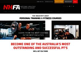 personaltrainingcourses.net.au
