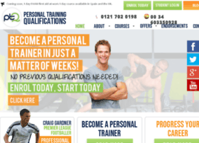 personaltrainingqualifications.com
