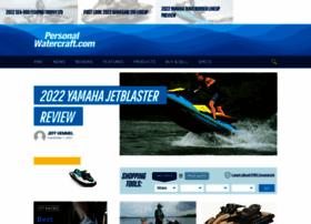 personalwatercraft.com