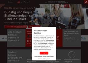 personalwesen.jobticket.de